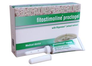 Fitostimoline - Proctogel Confezione 35 Gr