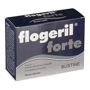 Flogeril Forte - Confezione 18 Bustine
