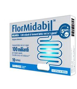 Flormidabil - Ricarica Confezione 10 Capsule