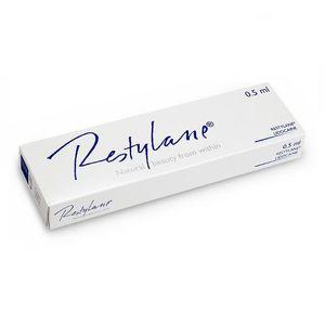 Galderma - Restylane Con Lidocaina Confezione 1 Siringa Fiala Preriempita 0,5 Ml