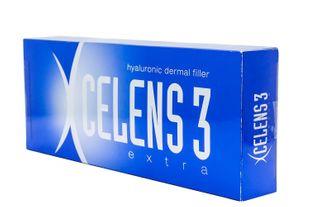 Genyal - Xcelens Extra 3 Con Lidocaina Confezione 1 Siringa Preriempita Confezione 1 Ml