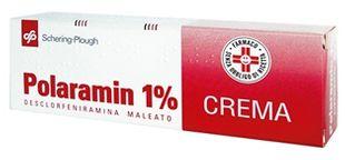Polaramin Crema 25g 1%