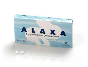 Alaxa - Gastroresistente Confezione 20 Compresse