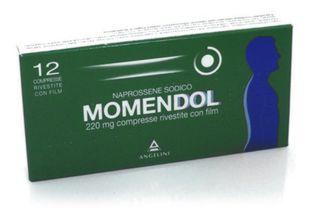 Momendol - Confezione 12 Compresse