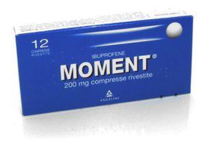 Moment - Confezione 12 Compresse