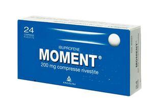 Moment - Confezione 24 Compresse