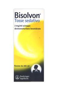 Bisolvon - Tosse Sedativo Sciroppo Confezione 200 Ml