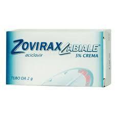 Zovirax - Crema Labiale Confezione 2 Gr