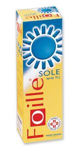 Foille - Sole Spray Confezione 70 Ml