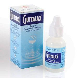 Guttalax - Gocce Confezione 7,5 Ml
