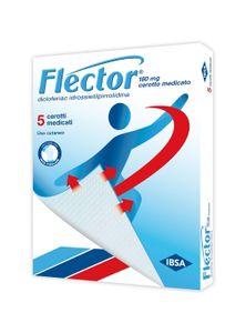 Flector - Cerotti Medicati Confezione 5 Pz