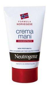 Neutrogena - Crema Mani Senza Profumo Confezione 75 Ml