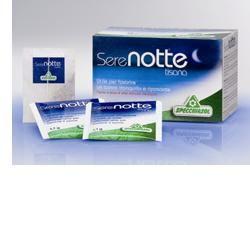 Specchiasol - Serenotte Tisana Confezione 15 Filtri