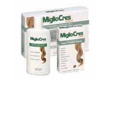 Migliocres - Clean Shampoo Energizzante Confezione 200 Ml