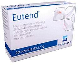 Eutend - Confezione 20 Bustine