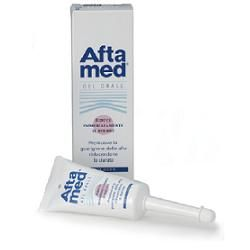 Aftamed - Gel Confezione 15 Ml