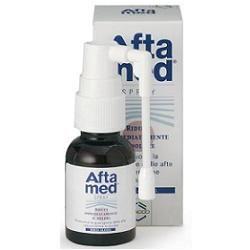Aftamed - Spray Confezione 20 Ml