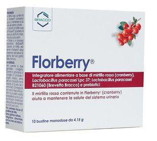 Florberry - Confezione 10 Bustine