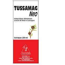 Tussamag Neo Espettorante 200ml