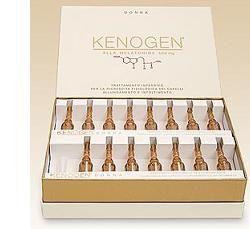 Kenogen - Donna Trattamento Intensivo Per La Ricrescita Dei Capelli  Confezione 30X5 Ml