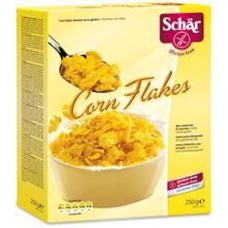 Schar -  Corn Flakes Senza Glutine Confezione 250 Gr