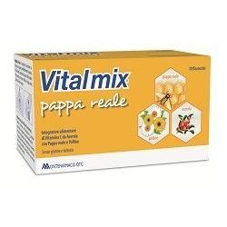 Vitalmix - Pappa Reale Confezione 10 Ml
