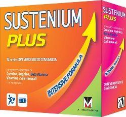 Sustenium - Plus Intensive Formula Confezione 22 Buste