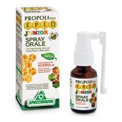 Specchiasol - Epid Junior Spray Orale Confezione 15 Ml