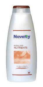 Novelty - Family Bagno Latte Confezione 500 Ml
