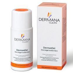 Dermana - Dermandet Docciagel Eudermico Confezione 250 Ml