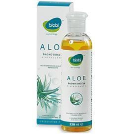 Bjobj - Bagno Doccia Rinfrescante Aloe Confezione 250 Ml