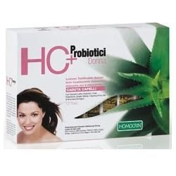 Specchiasol - Hc+ Probiotici Donna Confezione 12 Fiale