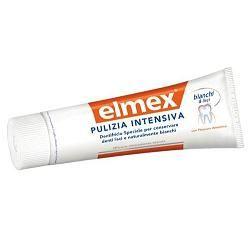 Elmex - Pulizia Intensiva Dentifricio Confezione 50 Ml