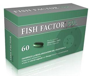Fish Factor - Plus Confezione 60 Perle Grandi