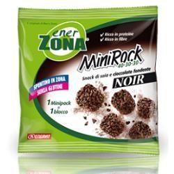 Enervit - Enerzona Minirock 40-30-30 Noir Confezione 24 Gr