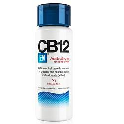 CB12 - Collutorio Per L'Alitosi Confezione 250 Ml
