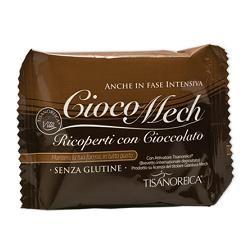 Tisanoreica - Vita Cioco-Mech  Biscotto Al Cacao e Cioccolato Fondente Confezione 9X13 Gr