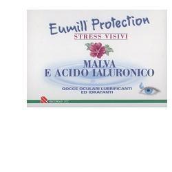 Eumill - Protection Gocce Oculari Confezione 10 Fiale