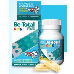 Betotal - Plus Kids Confezione 30 Compresse