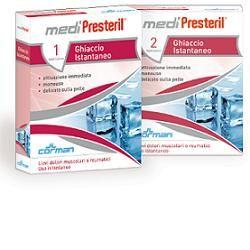 Medipresteril - Ghiaccio Istantaneo Confezione 2 Buste