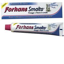 Forhans - Dentifricio Smalto Confezione 75 Ml