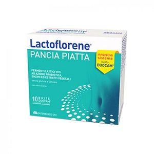 Lactoflorene - Pancia Piatta Confezione 10 Bustine