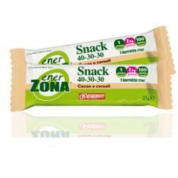 Enervit - Enerzona Snack 40-30-30 Cacao e Cereali Confezione 1 Pezzo