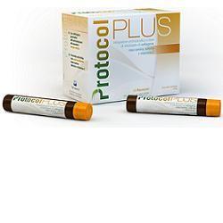 Protocol - Plus Integratore Confezione 21X25 Ml
