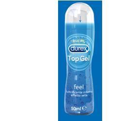 Durex - Top Gel Feel Confezione 50 Ml