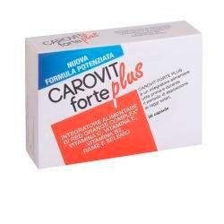 Meda Pharma - Carovit Forte Plus Confezione 30 Compresse