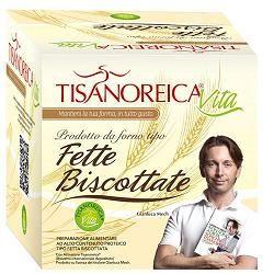 Tisanoreica - Vita Fette Biscottate Confezione 100 Gr