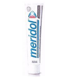Meridol - Whitening Dentifricio Confezione 75 Ml
