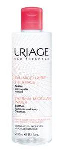 Uriage - Acqua Micellare Pelli Arrossate Confezione 500 Ml