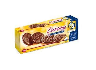 Schar - Luxury Biscotti Senza Glutine Confezione 200 Gr